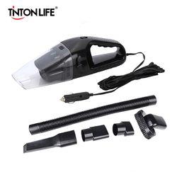TINTON LIFE портативный автомобильный пылесос 12 В постоянного тока длина кабеля 5 м