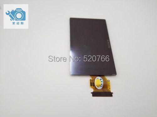 Neue LCD Display für SOHN für NEX-3 für NEX-5 für NEX-6 für NEX-7 NEX3 NEX5 NEX6 NEX7 Miniatur SLR Kamera Mit hintergrundbeleuchtung