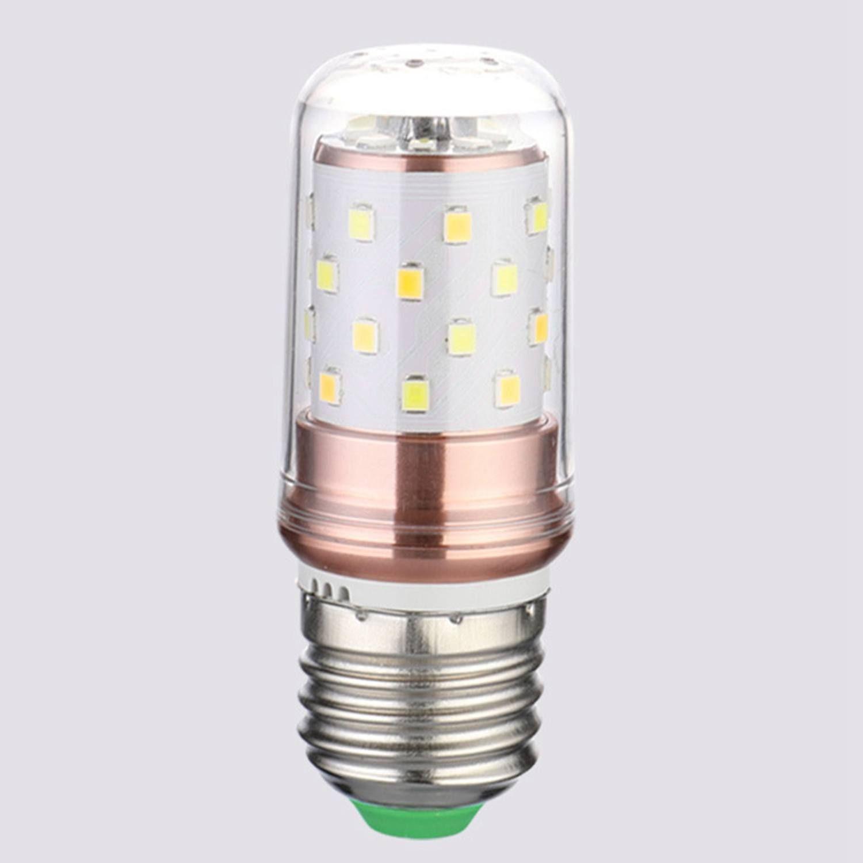 Kühle/Warmes/Natur Weißes Licht Farbtemperaturen Integrierte FÜHRTE Mais Lampe Energieeinsparung Kleine LED Glühbirne