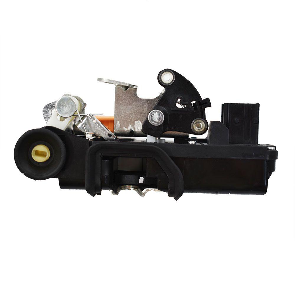 NEUE Für Cadillac CTS Hinten Rechts Fahrgast Integrierte Türschloss Antrieb Motor