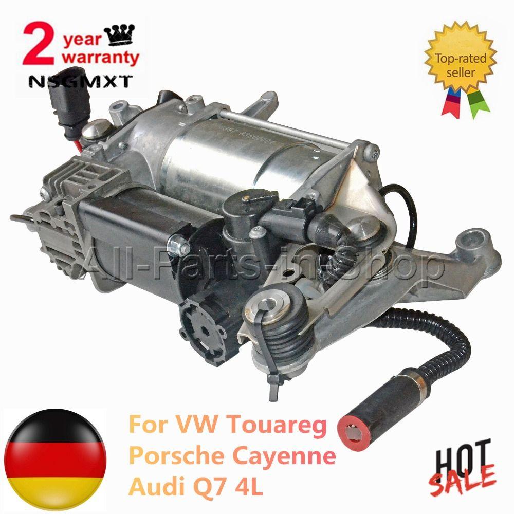 AP01 Luftfederung Kompressor Pumpe Für Touareg Porsche Cayenne Audi Q7 4L 4L0698007A 4154033050 7L8616007F 3,0 TDI 6,0 3,6 4,2