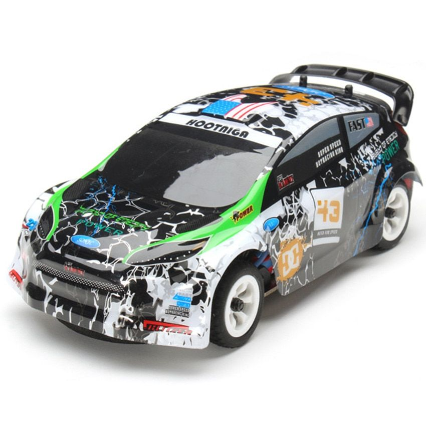 Wltoys K989 Super RC Racing Car 4WD 2.4GHz Drift Remote Control Toys 1:28 High Speed 30km/h Electronic Off-road HOT VS A959 A979