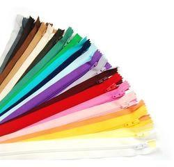 100 pcs Mix Couleur Nylon Coil Fermetures Sur Mesure Couture Outils Vêtement Accessoires 9 Pouce