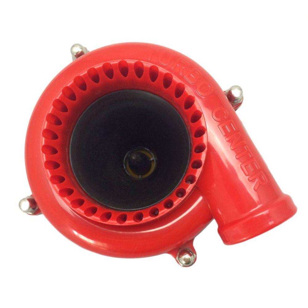 New Car Modified Turbine Pressure Relief Valve General Racing Pressure Relief Valve Venting Electronic Turbo Car Accessory