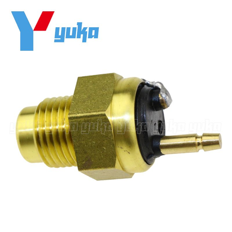 385720101 83943000 For Ford Compact Tractor CM & LGT Series Temperature Sensor Switch Temp Sender Sending Unit