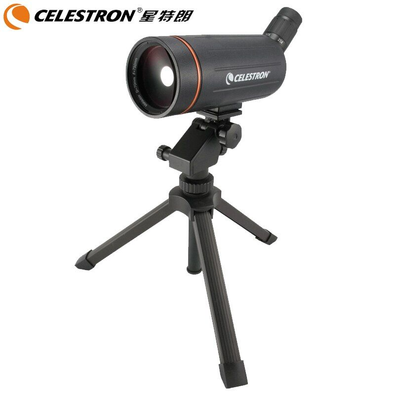 Celestron c70mm monocular Ornithologie l binoculars mini - an introduction portable viewing with backpack Compact and portable