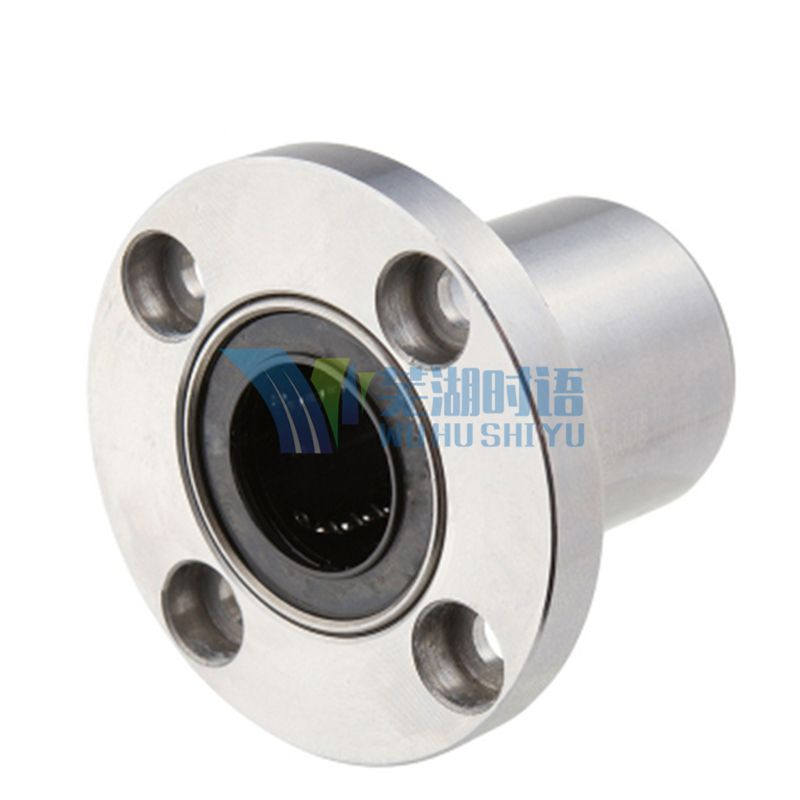 Free Shipping LMF40UU 40mm flange linear ball bearing for 40mm linear shaft CNC