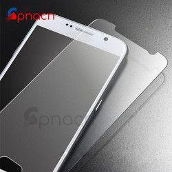 GPNACN 9 H En Verre Trempé Pour Samsung Galaxy S6 S7 J3 J5 J7 2015 2016 2017 Écran Protecteur Flim Pour Samsung S7 S6 Trempé Verre
