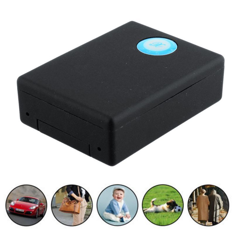 Mini SPY Vehicle GSM GPRS GPS Voice Tracker Car Vehicle Tracking Locator Device