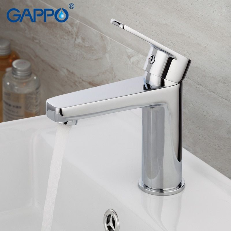 GAPPO basin sink faucet water mixer water tap toneir bath faucet brass <font><b>bathroom</b></font> mixer tap wash basin mixer taps <font><b>bathroom</b></font> toneira
