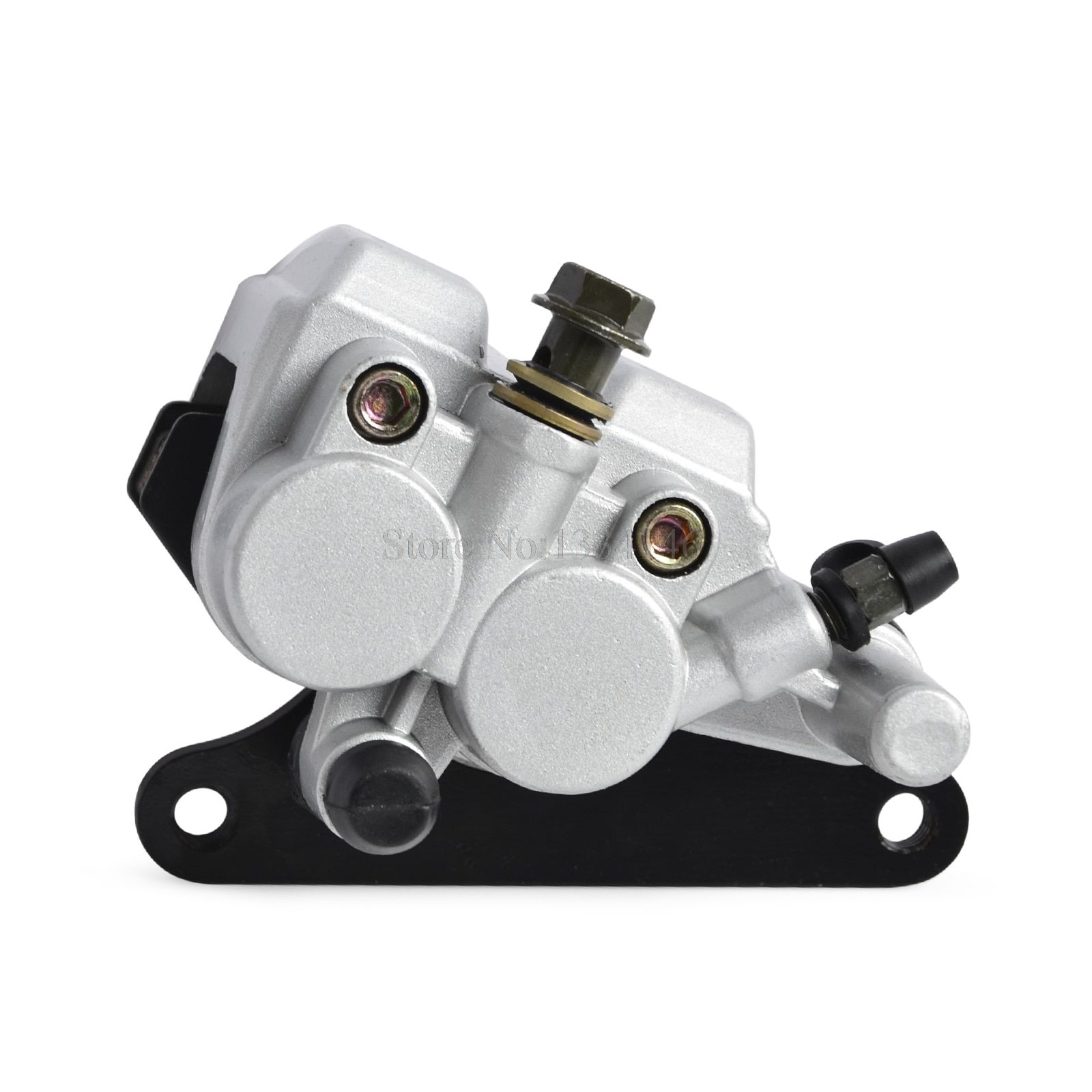 Motorcycle Rear Brake Caliper For Chinese 200cc 250cc Go Kart ATV Scooters GY6