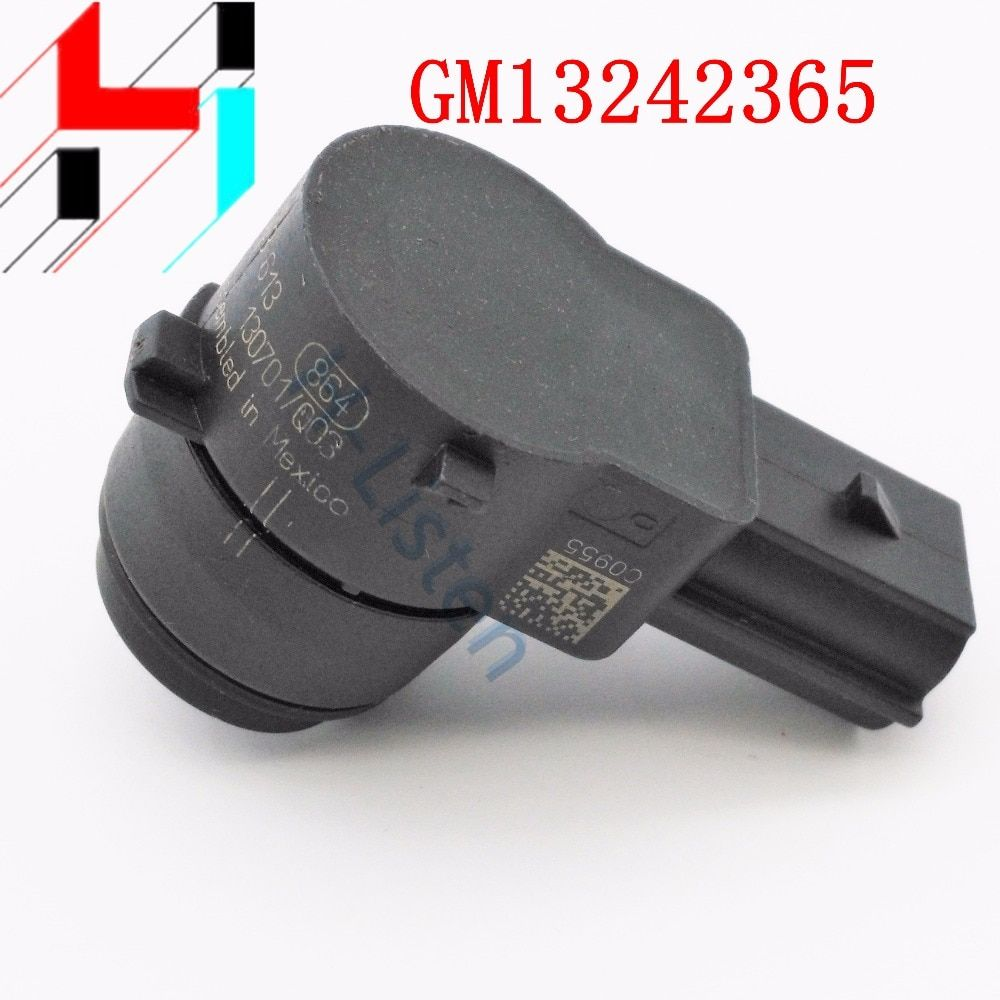 15239247 Parking Sensor 13242365  Bumper Object Sensor for opel Regal Saab 9-5 Opel Corsa Insignia