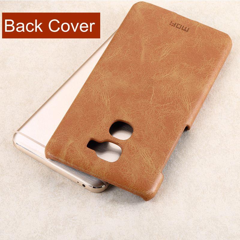 Letv Le pro 3 case MOFi original Leeco Le pro 3 case cover leather luxury back fundas coque Le pro3 Le x720 x722 cases capas