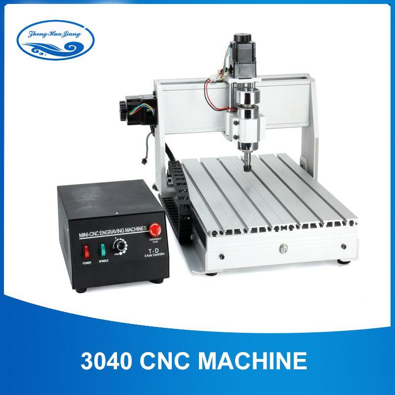300 W/800 W/1500 W CNC Maschine 3040 T-D 3-achse CNC Router Engraver Fräsen Mini CNC 3040 Hersteller