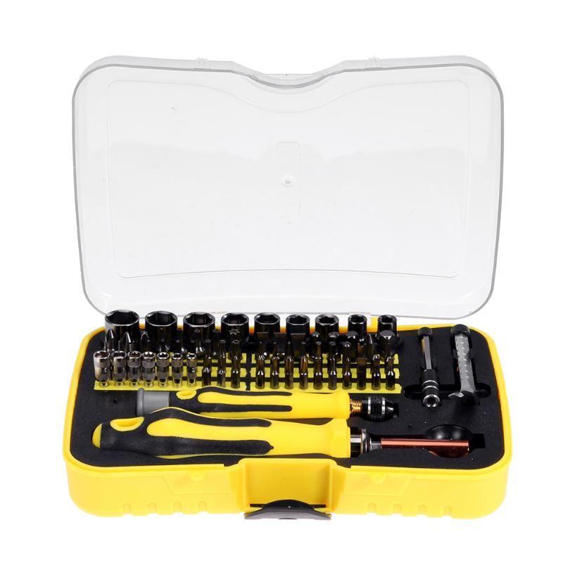 70 in 1 Magnetic Screwdriver Set Torx Slotted Phone Laptop Repair Tool Kit for Phone Tablet Repairing