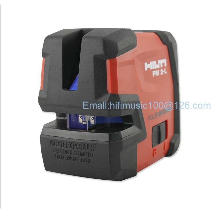 Die Hilti Ebene | multi-die laser | flache linie instrument | Hilti instrument linie projektoren PM-2L