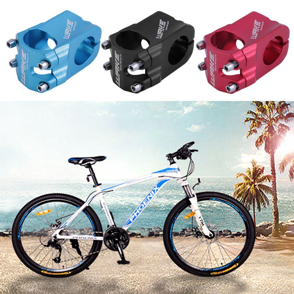 Road Radfahren Fahrrad Lenker Kurze Vorbauten 31,8*40mm Aluminium Fahrrad 3 calor Short Stem