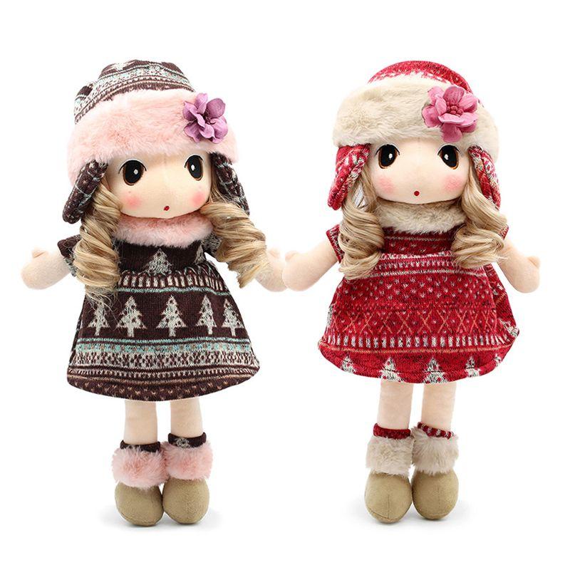 40cm/45cm Kawaii Original Mayfair stuffed doll 27 styles high quality Beautiful Dolls  plush kids toys for children girls gifts