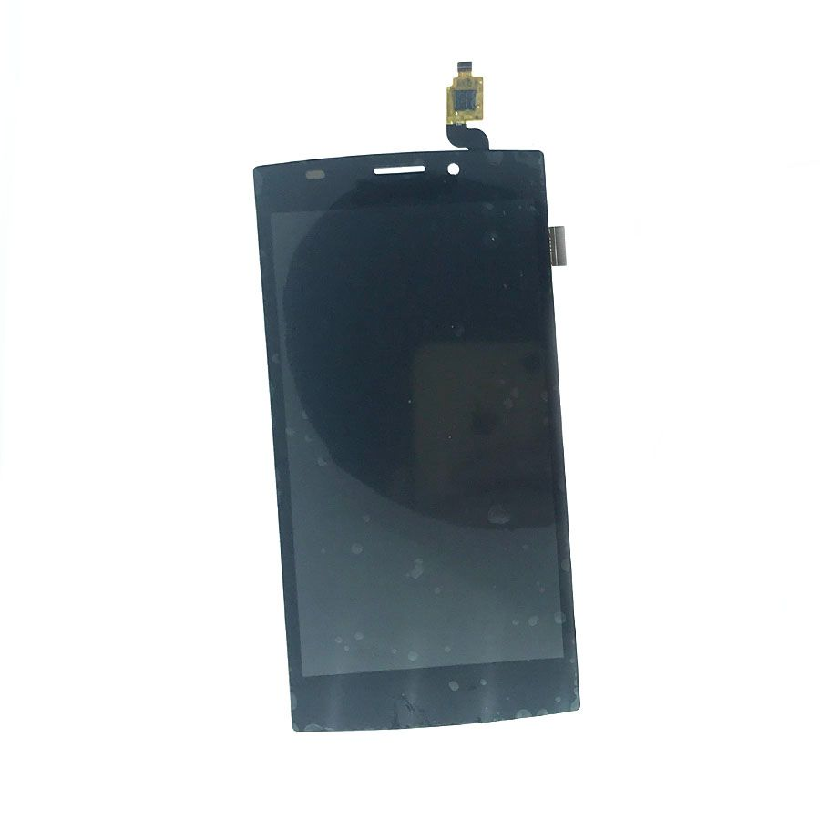 5.0 inch LCD For Philips Xenium CTS337 S337 LCD Screen Display+Touch Panel Glass Repair Replacement With Tracking Number