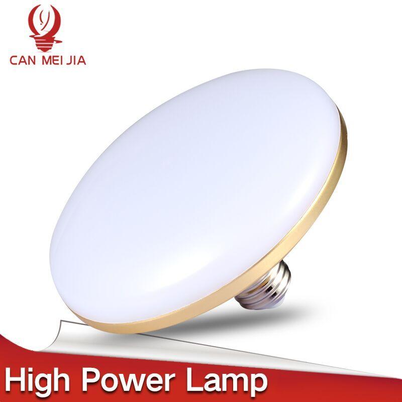 Высокая Мощность E27 лампа Светодиодная лампа прожектор Светодиодная лампа лампада LED E27 Lamparas 15 Вт 20 Вт 30 вт 50 Вт 220 В LED Bombillas