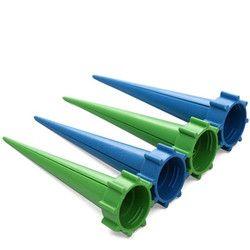 12 pcs Système Kits Arrosage Automatique D'irrigation de Spike Jardin Des Plantes Fleur Goutte D'arrosage Pour Usine D'économie D'énergie Arrosage Outils