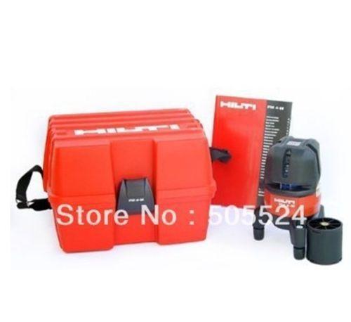 Details über Hilti laser füllstandmessung Hilti Ebene PM4-M Laser kennzeichnung PM4-M Ebene