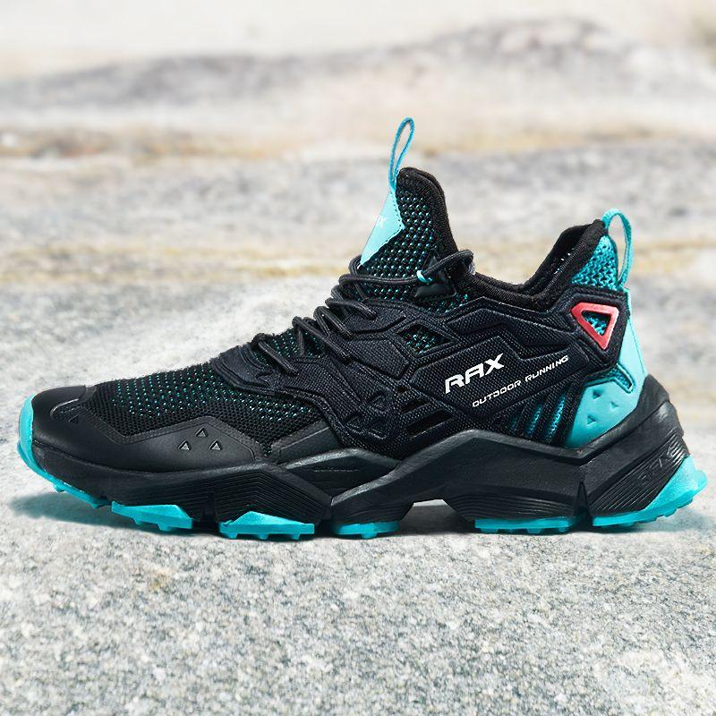 Rax Männer Wandern Schuhe 2019 Frühling Sommer Neue Stil Atmungsaktive Outdoor Sport Turnschuhe für Männer Leichte Berg Trekking Schuh
