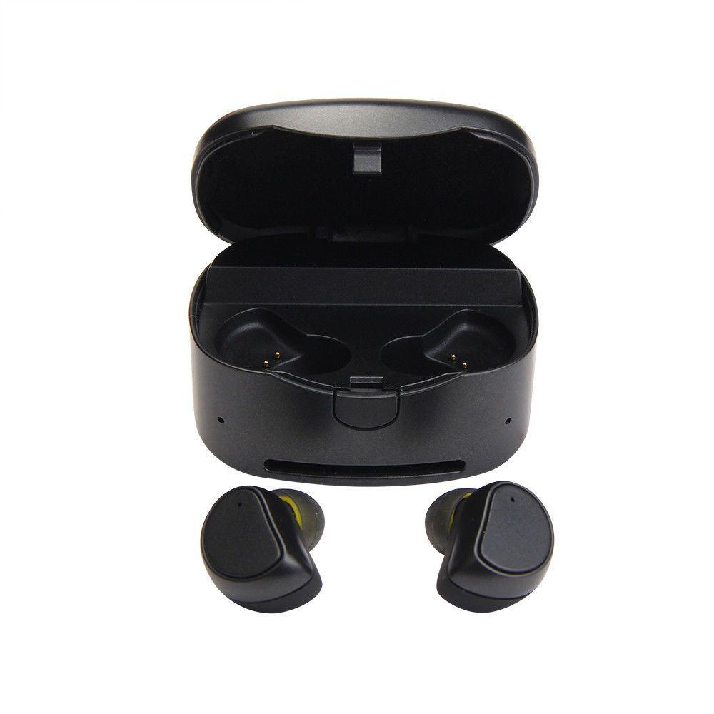 Neue TWS HV-316T Twins Wahre Wireless Bluetooth earbuds Mini stereo Bluetooth headset Freisprecheinrichtung Kopfhörer mit Lade Box Dock