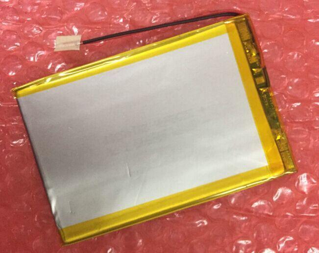 Universal inner 3000mah 3.7V Battery Pack For 7