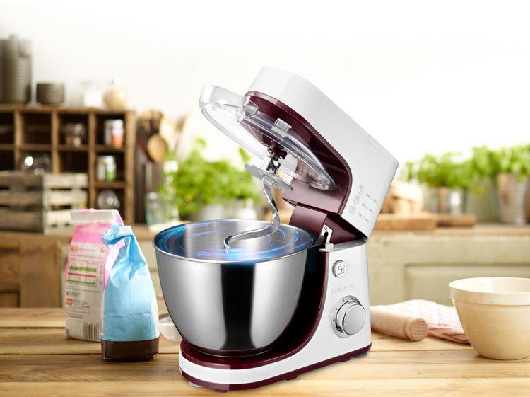 4.2 L electric stand mixer, food mixer, food blender, cake/egg/dough mixer, milk shakes, milk mixer