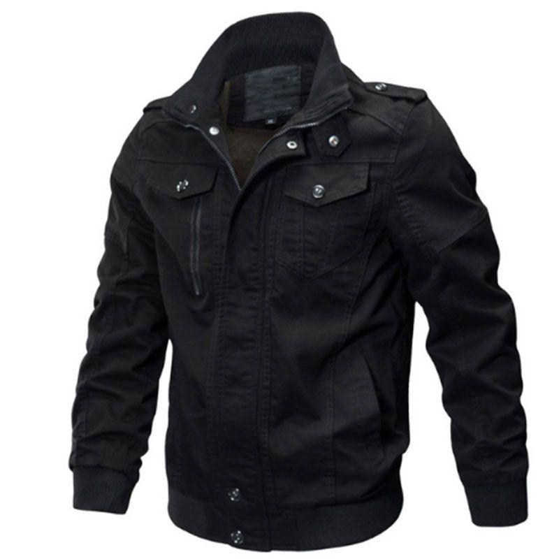 Hommes Vêtements Manteau Militaire bomber hommes veste Tactique Outwear Respirant Lumière Coupe-Vent vestes Dropshipping