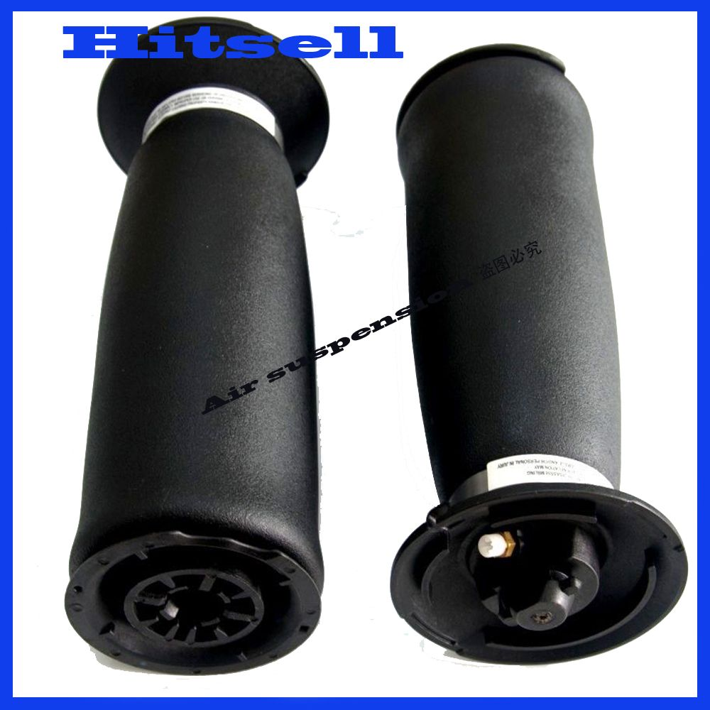 2 x PCS Rear air suspension spring air spring bag air suspension For BMW E61 5-SERIES  E61 37126765602 37126765603