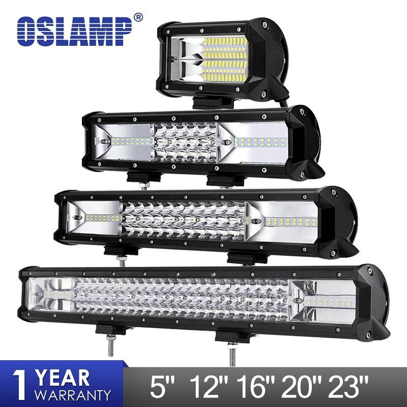 Oslamp LED Work Light 5