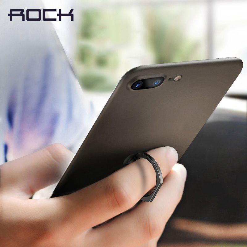 Для iPhone 7, ультра тонкий 0.37 мм матовый чехол для телефона iPhone 7 Plus, матовый чехол для iPhone7