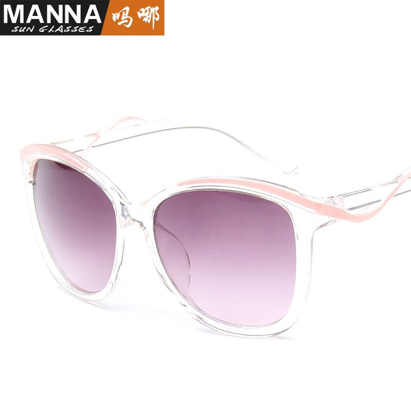 winszenith 199 New choke small chili Sunglasses ladies fashion transparent Sunglasses outdoor driving glasses wholesale 5095