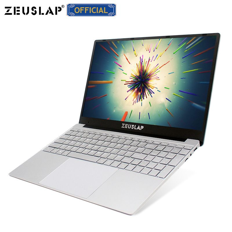 15,6 zoll 8GB RAM + 512GB SSD Intel Core i3-5005U CPU 802.1.1AC Bluetooth 4,0 Win10 Ultradünnen Büro Laptop notebook Computer