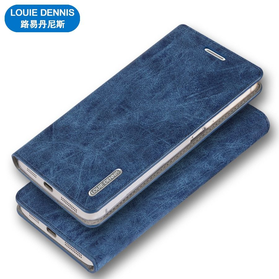 Top Quality Brand Flip Stand Leather Case For Lenovo P70 P70T Fashion Mobile Phone Cover + Free Gift