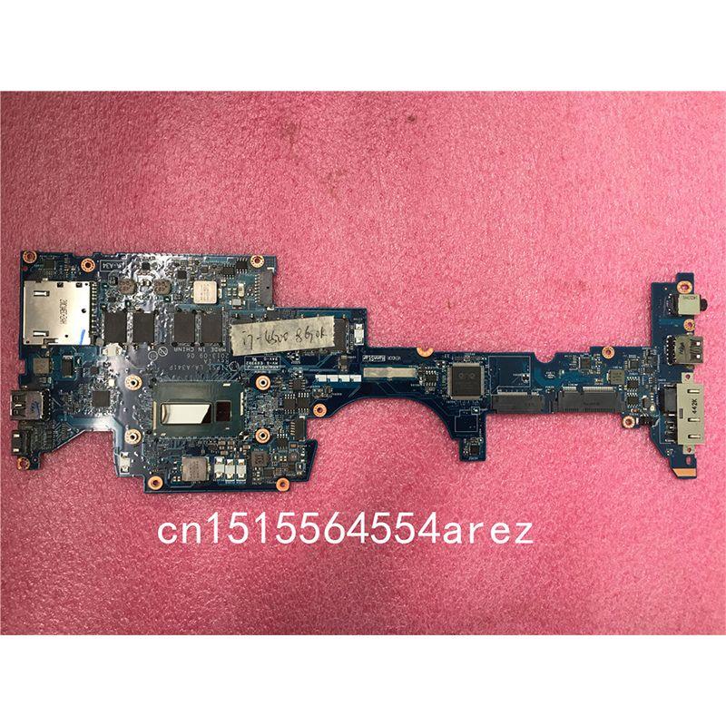 Original laptop Lenovo ThinkPad YOGA S1 motherboard mainboard i7 i7-4500 CPU 8G 04X5239