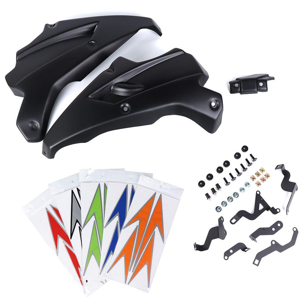 KEMiMOTO Motorcycle for kawasaki Z900 Z 900 Bellypan Belly Pan Engine Spoiler Fairing full fairing kits 2017-2018 Accessories