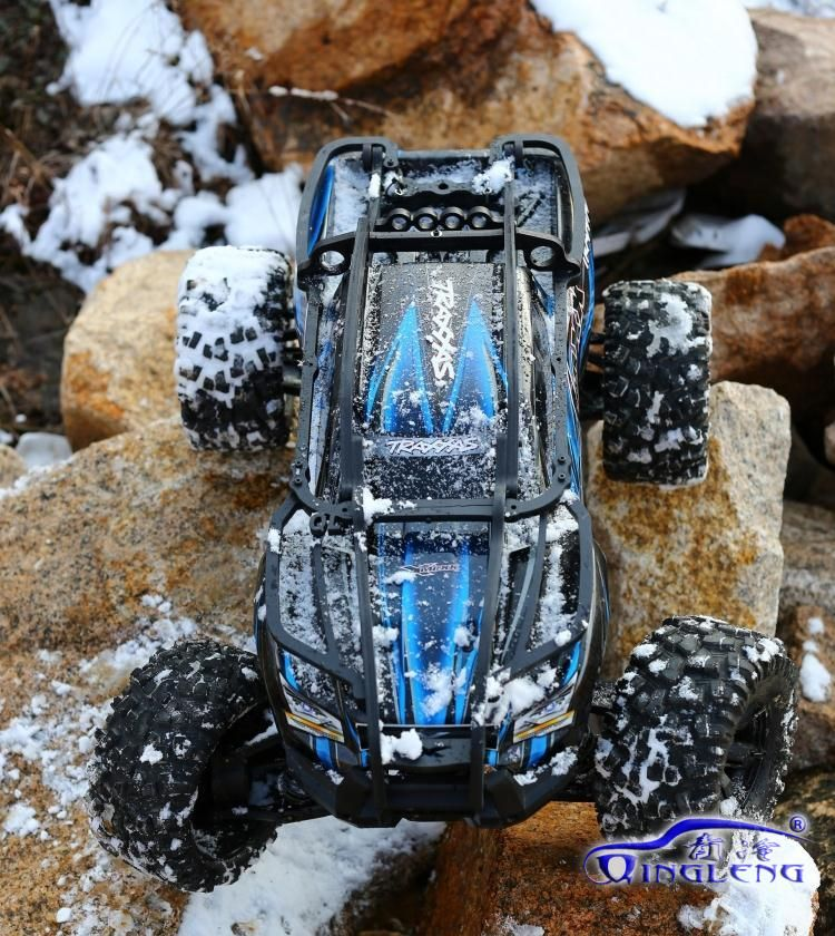TRAXXAS X-MAXX 1/5 Shell Version Roll Cage RC Cars Vehicles Body Shell Protection Rollcage RC Car 1/5 XMAXX NEW