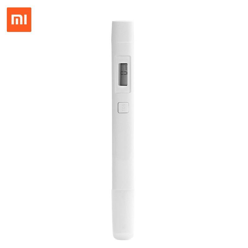 Original Xiaomi Mi TDS Meter Tester Tragbare Erkennung Stift Wasser Qualität Test Qualität Test Stift EG TDS-3 Tester Meter Digital