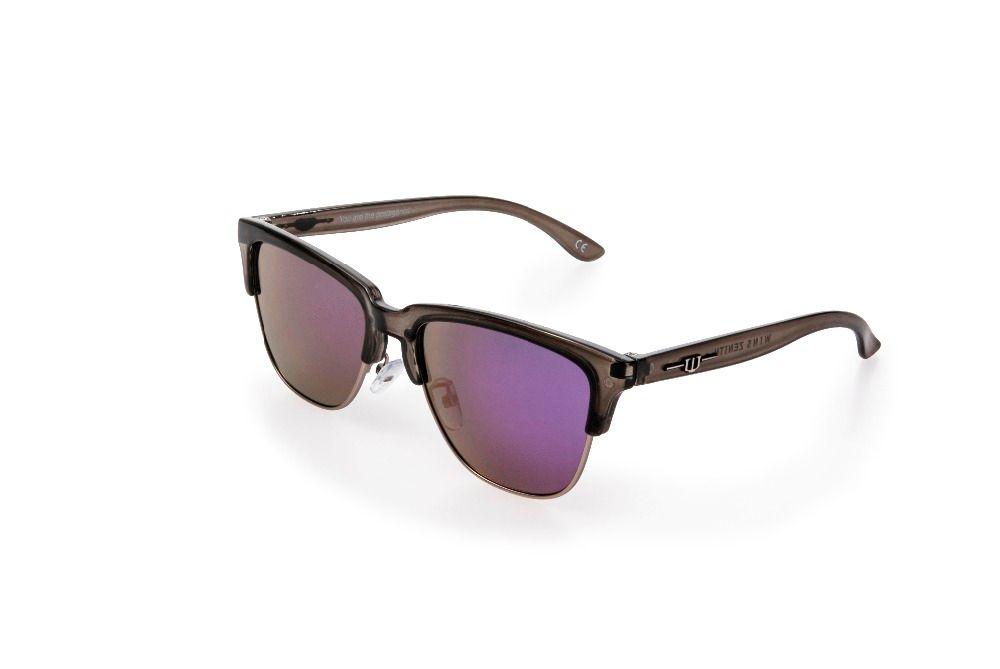 Lunettes de Soleil de mode Unisexe Lunettes UV400 Lentilles Protéger Les Yeux Femmes Lunettes Polarisées Bloque Les UV lunettes de Soleil