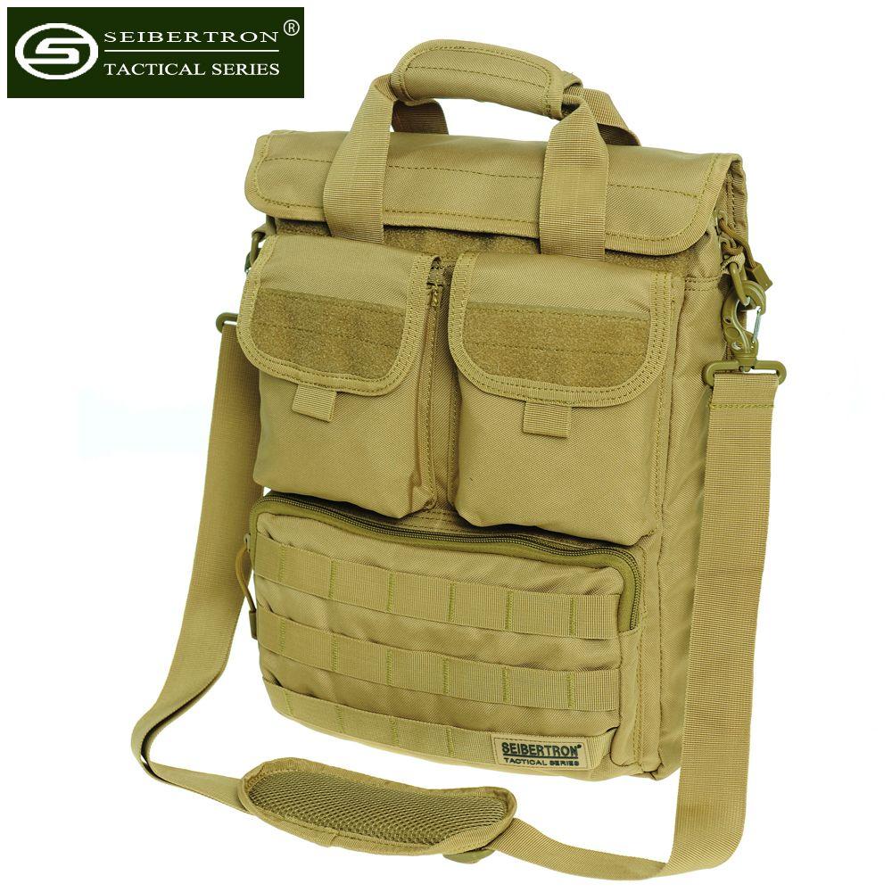 Men's Military Tactical Shoulder Bags 15