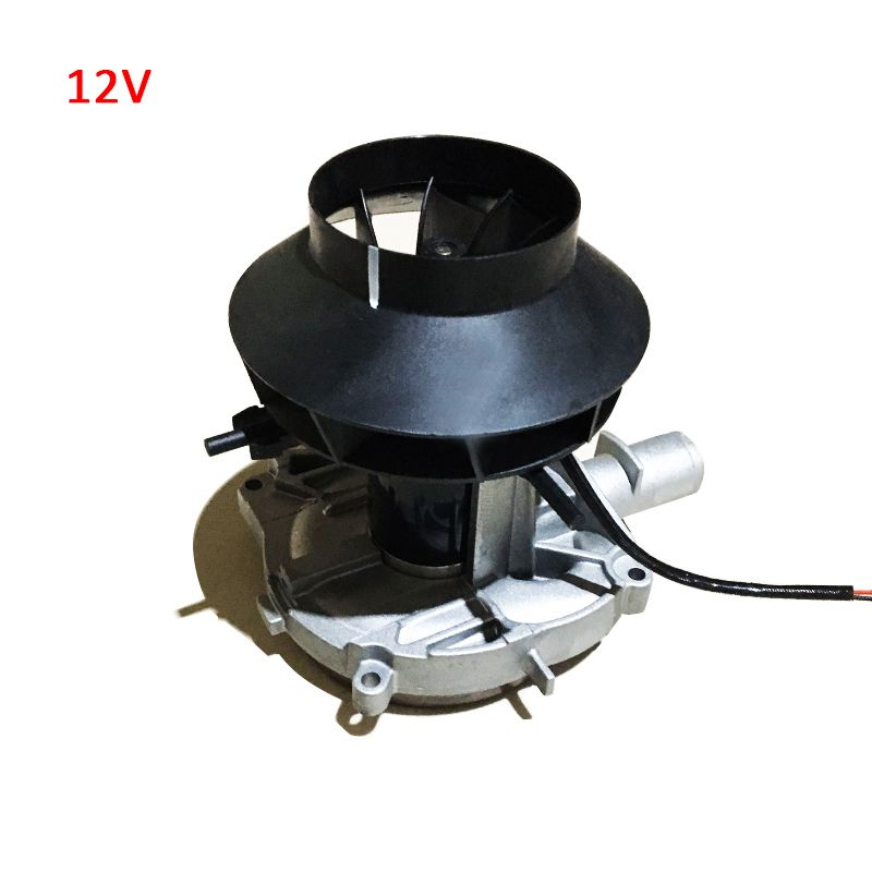 12V Blower Motor Combustion Air Fan For Air Diesel Parking Heater Replacement