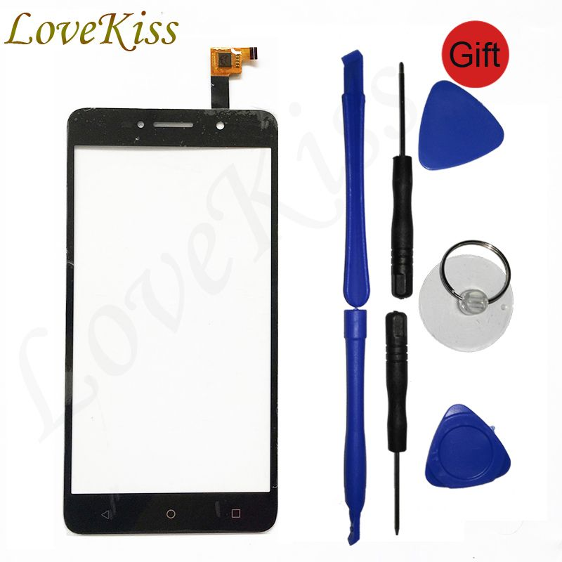 Touchscreen For Alcatel One Touch Pixi 4 5.0 OT 5010 OT5010 5010D 5010E 5010G Touch Screen Sensor Panel LCD Display TP Digitizer
