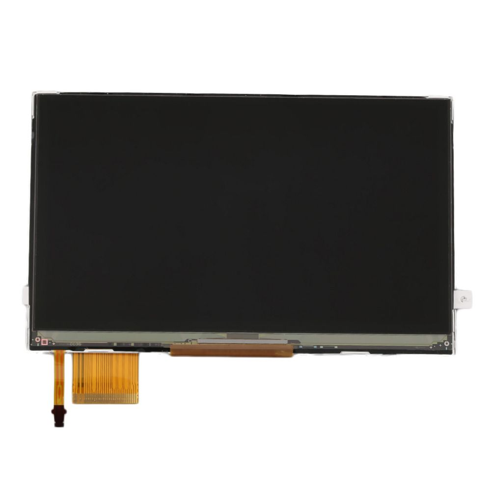 Original Replacement Capacitive Black LCD Screen Display Repair Replacement Parts For SONY for PSP 3000 dropshipping