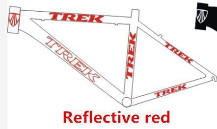 Дорожный велосипед Горный рамка этикета bisiklet Аксесуар наклейки для Марка молнии Светоотражающие MTB bisiklet велосипедное колесо наклейки