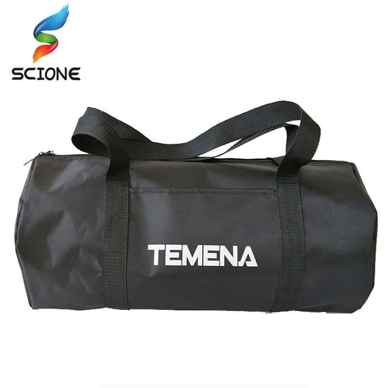 2018 hohe Qualität Zylindrischen Sporttasche Für Gym Mulifunctional Duffel Schulter Fitness Taschen Sporttaschen Bolsa De Deporte