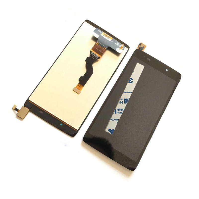 Für Alcatel One touch idol 3 OT6039 6039 LCD Display mit Touchscreen Digitizer Qualität
