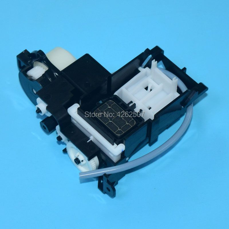 1 pc 100% nouvelle pompe à encre d'origine pour EPson L800 L801 R270 R290 R330 T50 P50 A50 Station de capsulage pour unité de nettoyage Epson